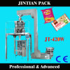 Alimento máquina automática Jt-420W de Weighin & de empacotamento