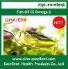 Aceite de pescados EE Omega 3