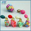 botella de perfume de la arcilla del polímero 15ml