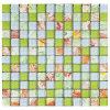 Mattonelle di mosaico di pietra di /Glass/Metal di alta qualità