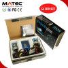 Matec 35W 55W 75W 100W (h1 h3 h4 h7 h11 h13 9004, 9005, 9006, 9007) Single& High - niedriges Beam Slim HID Xenon Kit G4