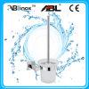 Supporto di spazzola della toletta dell'acciaio inossidabile di ABLinox