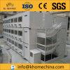Masse einprogrammiert Flachgehäuse-Geräten-modulare Häuser