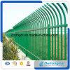 Rete fissa giusta di cantone, rete fissa decorativa e ornamentale, rete fissa elegante del metallo del cortile di alta qualità