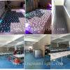 Stern im FreienDance Floor der Hochzeits-heller neuer Auslegung-LED