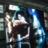 P16 LEDの屋外のフルカラースクリーン