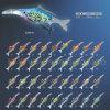 Fischerei-Gerät-Fischen-Köder (Z108)