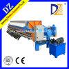 Filtre-presse automatique de membrane