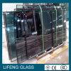 Baixo-e vidro Soundproof vidro isolado para o edifício