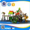 Im Freien haltbares lustiges Spielplatz-Gerät der Sicherheits-2015 (YL-L177)