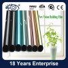 Film solaire adhésif anti-éblouissant coloré pour la glace de guichet de construction