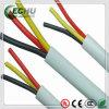 UL électrique ronde de câble de commande approuvée