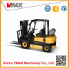 Vmax 2.5t Gasoline Forklift mit Casting Steering Axle