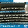 Stahldraht-Spirale Hochdruck4sp 4sh hydraulischer Gummischlauch