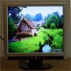 moniteur de 17  TFT-LCD (KRS-17A08SB)