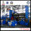 W11S-30X4000 Top Roller Steel Plate Rolling e Bending Machine