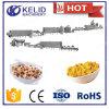 고품질 높은 소비 곡물 콘플레이크 공정 라인