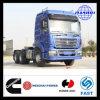 Shacman 무겁 의무 Truck 6X4 Tractor Truck 중국제