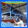 De industriële Drogende Machine van het Afvalwater