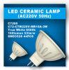 Света СИД, керамическая чашка светильника, CE утвержденный (C7200)