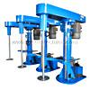 Machine de mélangeur de disperseur de Dissolver pour la production d'encre de peinture