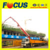 52m Concrete Pump Truck с Hino/Isuzu Chassis