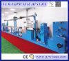 Equipamento Micro-Fino da extrusão de cabo coaxial do Teflon