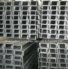 De uitstekende kwaliteit laste het Structurele Staal van de Straal van U
