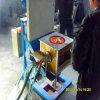 De middelgrote Smeltende Oven van de Verwarmer van de Inductie van de Frequentie Industriële (gymnastiek-60KW)