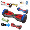 8 Inch Hoverboard Bluetooth 2 Rad-intelligenter Schwerpunkt