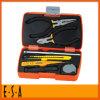 Горячий новый продукт для 2015 инструментального ящика домочадца, выдвиженческий комплект ручного резца подарка, профессиональный комплект инструмента T18A109 качества домочадца