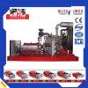 産業クリーニング装置の高圧ポンプ