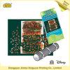 Kundenspezifische Spielzeug-intellektuelle Papierpuzzlespiele (JHXY-JP0002)