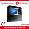 Impressão digital de Realand e de cartão de MIFARE sistemas do controle de acesso