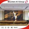 pH4 Innen-HD farbenreiches LED-Bildschirmanzeige-Zeichen