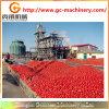Can Tin를 위한 토마토 Paste Processing Line