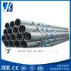 Pipa de acero inconsútil/tubo laminados en caliente