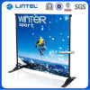 알루미늄 Portable 및 Economic Telescopic Banner Stand, Backdrop Stand (LT-21)