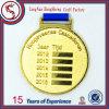 Médaille en alliage de zinc promotionnelle avec le logo pour le cadeau
