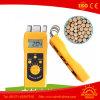 Mètre de détection électromagnétique avancé précis élevé d'humidité en bois inductif de technologie