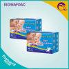Precios calientes de las muestras libres del pañal del bebé de Quanzhou del producto del bebé barato de los pañales