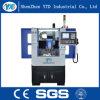 Máquina do CNC - vidro que mmói mmoendo o projeto da máquina