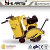 Scherpe Machines met Dieselmotor (HCC350)