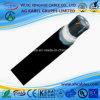 3.8/6.6kv câble électrique résistant de l'aluminium XLPE 3C XLPE
