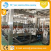 Machines de mise en bouteilles de jus carbonaté
