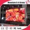 表示を広告するIP65 P10のフルカラーのビデオ壁LED