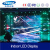 Visualización de LED de interior a todo color de P5 SMD