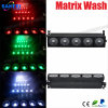 Luz quente da lavagem da matriz do diodo emissor de luz 10W da venda