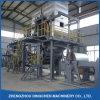 Fabricantes de la máquina de la fabricación de papel del libro de ejercicio 10tpd de la buena calidad 1575m m