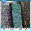 Напольные резиновый плитки пола/резиновый циновка настила/резиновый настил